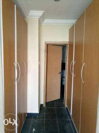 Charming 3bedroom terrace duplex alone in a compound ikota for N2.3m Lekki - image 4