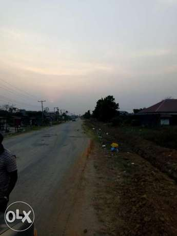 1-100 plots of already developing lands for sale in Portharcourt Obio/Akpor - image 4