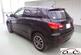 Fully loaded Mitsubishi RVR On Sale