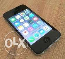 16gb Ex-UK Apple Iphone 4s with usb cable- Available in black & white