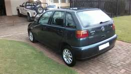 vw polo playa for sale