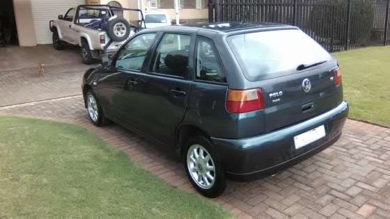vw polo playa for sale Brits - image 1