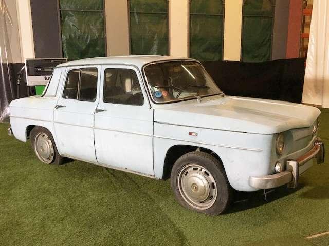 Renault R8 - 1