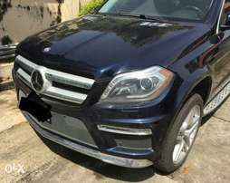 2016 Mercedes benz GLE for grab