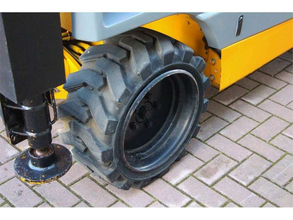 Haulotte COMPACT 10DX - 2006 - image 13
