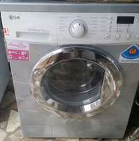 LG INVATER 7kg automatic washing machine