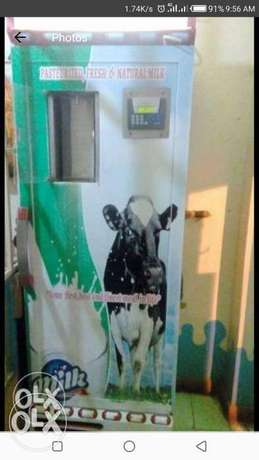 Milk ATM and shop for sale Umoja - image 2