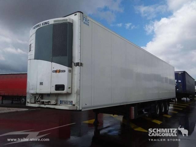 Schmitz Cargobull Semitrailer Frigo standard - 2011 - image 4