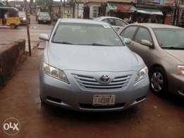 sweet&clean 2007/8 toyota camry