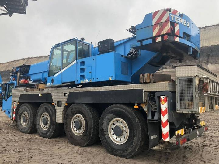Demag Ac 80-2 - 2008 - image 2