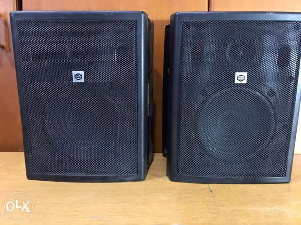 for selling speakers