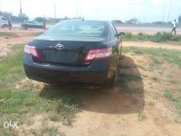 Direct Belgium Toyota Camry mussle for sale