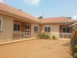 3unts rentals in Kyanja on 13decimals earns 2.1m at 250m