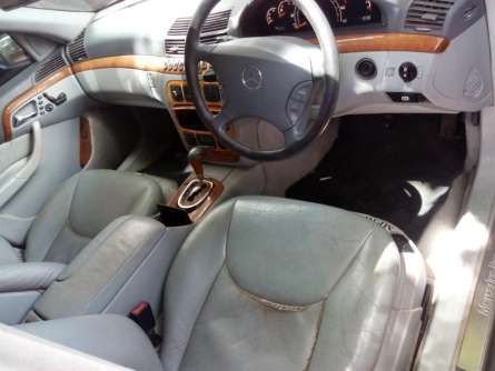 Very clean Mercedes S Class for sale Highridge - image 5