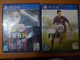 FIFA 14/15 for sale