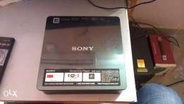 Sony media player smp-200