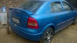 Astra body for sale 12 000