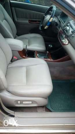 Direct 2005 Toyota Camry available for sell Warri South - image 7
