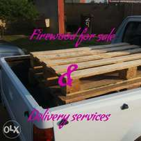 firewood and delivery services