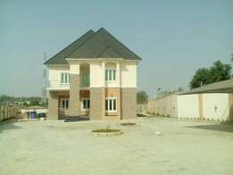 Tastefully furnished 6 bedroom duplex with BQ and Swimming pool