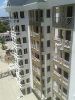 Spacious 3 Bed Apartment behind City mall Nyali