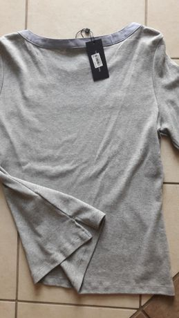 9a8cdf0c99951 Tommy Hilfiger damska bluzka koszulka L z USA Marki - image 7