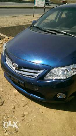 Toyota Corolla 2009. Extremely clean like Tokunbo. Hot Deal!!! Kubwa - image 4