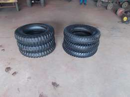 Willys tyres R3000 for x6