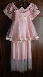 Мама Дочка - Одяг для дівчаток - OLX.ua 48b6df09b56c2