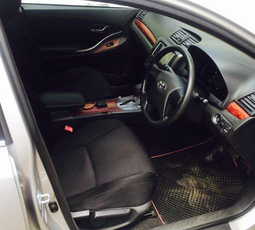 TOYOTA PREMIO kcj loaded edition 1500cc 2009 AT 1,430,000/= only Highridge - image 8
