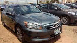 Amazing Honda Accord (2012)