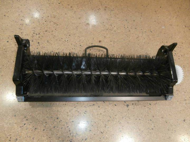 Allett 20 Grooming Brush Cassette