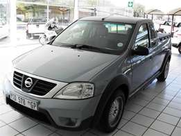 2009 Nissan - NP200 1.6 S (16V) which has done 161000 km, which is loc