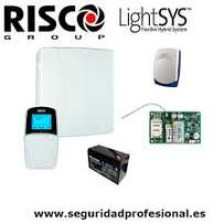 professsional intruder alarm systems