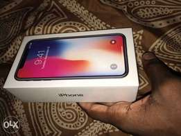 iPhone X For Sale (Brand New)