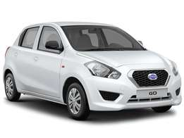Datsun GO MAY MADNESS SPECIAL!!! From R1999pm