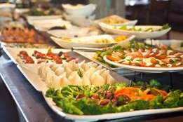 Office and Corporate Catering - Delicious and Delivered Fresh