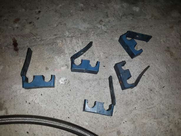Teflon braided fuel lines and fittings Chatsworth - image 5