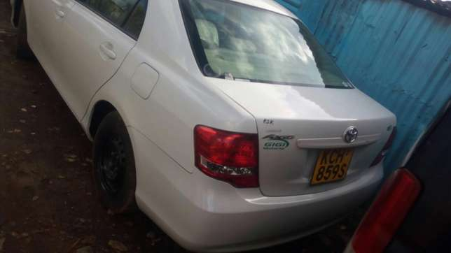 A moving car in a good condition Nairobi West - image 5