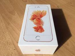 Rose Gold iPhone 6S 64GB Plus Factory UNLOCKED For Sale. Available now