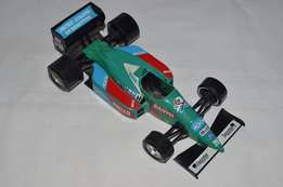 Burago Benetton Ford F1 B188 die cast car, 1/24th scale