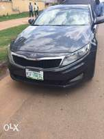 Clean Kia optima 2013