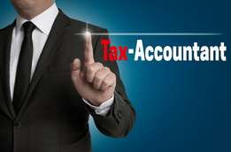 Accountant and Tax Practitioner