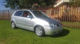 Polo 1.9TDI 5dr Full House