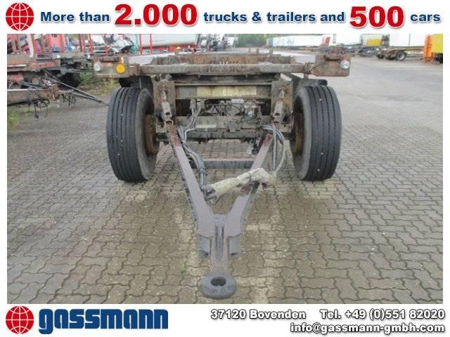 Hoffmann LCR 18.0/2 - 2001