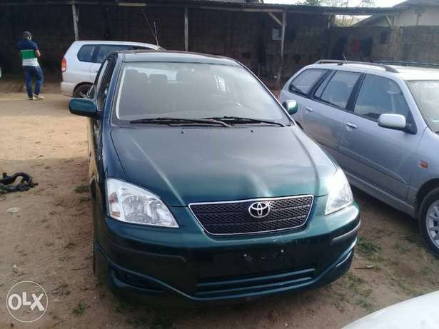 Toks toyota corrola 2003 model very clean car full A.C Ibadan South West - image 6