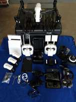 DJI-Inspire-1-Pro-Drone-Zenmuse-X5-camera-with-Osmo-combo-and-focus wh