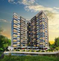 New apartments 3-4 bedrooms with dsq, pool, gym, generator, bore-hole,