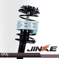 Vehicle Suspension Shock Absorber Saver For All Cars
