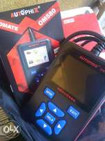 Autophix OBDMate Car Engine Fault Code Reader